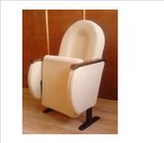 Кресло ПМ-4-1 для кинотеатров и театров,  для актовых залов