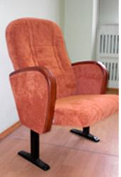 Кресло ПМ-3 для кинотеатров и театров,  для актовых залов