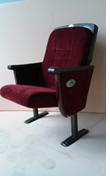 Кресло ПМ-2 для кинотеатров и театров,  для актовых залов
